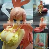 PVC Nude Sexy Girls Anime Figure Toy
