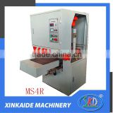 Hot Selling Wood Finishing Small Deburring Machine