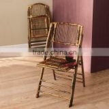 Garden Bamboo Folding Chair Used Bamboo Dining Chair Furniture
