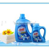 Chemical formula of laundry bleach/Raw material for liquid detergent