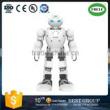 FBAL1S New product intelligent humanoid Robot intelligent fashion Game 3D toy Robot (FBELE)                                                                         Quality Choice