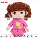 Supplier New Design get dressed Baby Dolls for children                                                                         Quality Choice