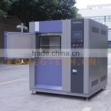 Customized Environmental Simulation Thermal Shock Test Chamber For Car Accessary Testing