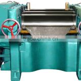 Grinding paint machine-----Three-roll grinder(Applocation for ink,pigment,food,and any other powder)