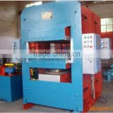 Manual&Automatic Rubber Moulding Press/Rubber Mat Manufacturing and Vulcanizing Machine