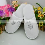 Men bathroom or bedroom slipper with brand name