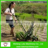 Hand Cranked Rice Transplanter For Sale