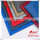 Waterproof tear resistant and flame retardant ntpvc/pu Coated 100% polyester Oxford Fabric for tent