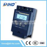 KG316T DIHO China Manufacture Programmable light switch timer,timer switch with CE certificate