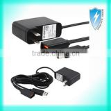 2014 New Arrival Hot Sales New USB AC Adapter Power Supply Cable Cord For Xbox 360 XBOX360 Kinect Sensor