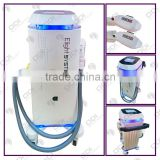 (CE approved)Two fixed Handpices Professional e-light ipl rf beauty machine for hair removal&skin rejuvenation!!(OD-E80)