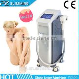 2015 ADVANCED 808nm diode laser hair removal for all skin type with 600w laser bar imported from usa (HOT IN USA ,Europe)