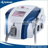 High power diode laser module device for all color hair removal