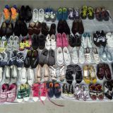 used shoes A and B grades depending