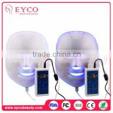EYCO light therapy skin care beautiful light bulbs beautiful led lights 7 colors Led face mask