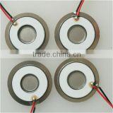 High quality piezo atomizers made of PZT material ultrasonic piezo ceramic element from ceramic city