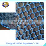 building stair railing safety net/net door design