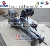 buddha beads china automatic wood bead making machine