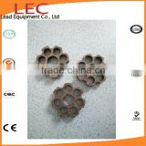 Prestressed Concrete Plastic Anchor Spacers