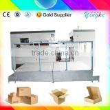 semi automatic paper feed china paper die cutting wide format