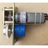 Only Geared motor LA22G-370VC(replacement)