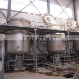 medical absorbent cotton bleaching machine