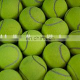 High Quality ITF Approved Cans Package Tennis Ball