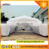 Multipurpose Reusable Party Tents Custom Any Size Giant Facet Inflatable Tent