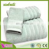 wholesale cashmere wool weaving cotton face and bath towel