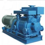 2BE Liquid ring vacuum pump