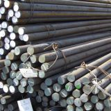 30mm Stainless Steel Bar Black Surface 16mncr5 Hot Rolled S355j2 6mm Stainless Steel Bar