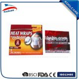 air activated knee&elbow heat wrap