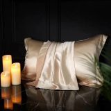 19 Momme Mulberry Silk Pillowcase EIT-034