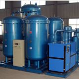 Medical Gases Source Equipment: PSA Oxygen Generating Plant for Hospital / Clinic Medical Gas Central Supplying System