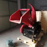 Round Flywheel House Craftsman Wood Chipper Mini Wood Chipper