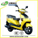 Motor Scooters Chinese Cheap 80cc Engine Motorcycle Wholesale Manufacture Supply Directly EEC EPA