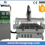 cnc router machine for wood cutting, aluminum cutting machine and metal processing router