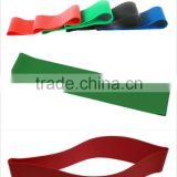 High Quality Latex Band/Crossfit Latex Rubber Band/Yoga Band