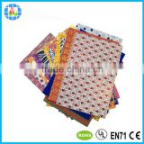 glitter printed eva foam sheet 2mm for kids craft                                                                         Quality Choice