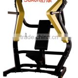 SK-507 Professional gym equipment decline chest press exercise