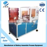upgraded 3 in 1 welding ,labeling insulation paper,testing,sorting machines for 18650 battery power bank machines