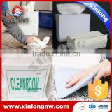 light/heavy duty industrial clean wipe replace dupont sontara wiper (Xinlong Nonwoven)