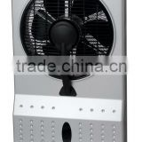 2013 new 12 inch quiet box fan with timer MF-1201R(white color)                                                                         Quality Choice