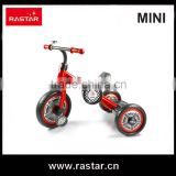 Rastar bike BMW MINI licensed 3 wheel shopping children mini bike