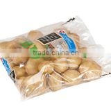 Food grade Plain plastic Ldpe Poly Bag with custom printing                                                                         Quality Choice