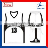 sublimation philippine basketball jersey manufacturer