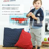 children garment Japanese wholesale high quality cute fashion infant clothing kids wear pants for baby boys