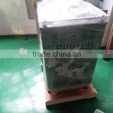 vacuum package medical equipment for sodium citrate