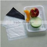 China made fresh meat packing tray
