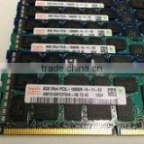 China supplier offer 8G 2R*4 DDR3 1333mhz RECC memory ram for popular sales !!!